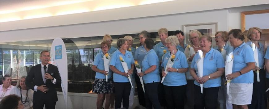 2019 Pittwater Woman of the Year