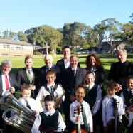 Mona Vale Public School Performance Space Announcement
