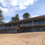Avalon Beach Surf Club Upgrade