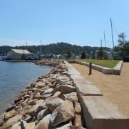 Careel Bay Foreshore Improvements
