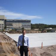 Mona Vale Hospital Helipad Upgrade