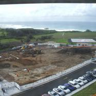 Mona Vale Hospital Rehabilitation Unit Construction Works