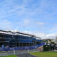 Mona Vale Hospital's Community Health Building Construction