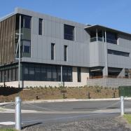 Mona Vale Hospital's New Community Health Service Building