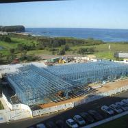 Mona Vale Hospital Rehabilitation Unit Construction