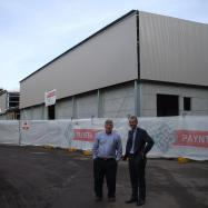Northern Beaches Indoor Sports Centre Upgrade