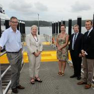Palm Beach Ferry Wharf Upgrade