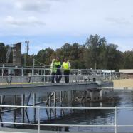 $32M Warriewood Wastewater Plant Upgrade