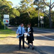 Mona Vale Road Upgrade Announcement