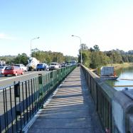 Narrabeen Bridge Pedestrian Improvements